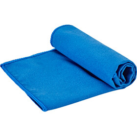 CAMPZ Serviette en microfibre 35x25cm, blue